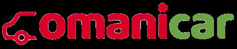 Omanicar logo